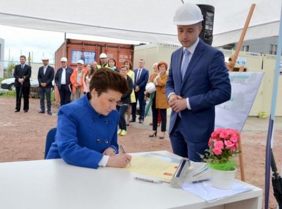Warszawa wyda 366 mln zł na nowe szkoły i przedszkola