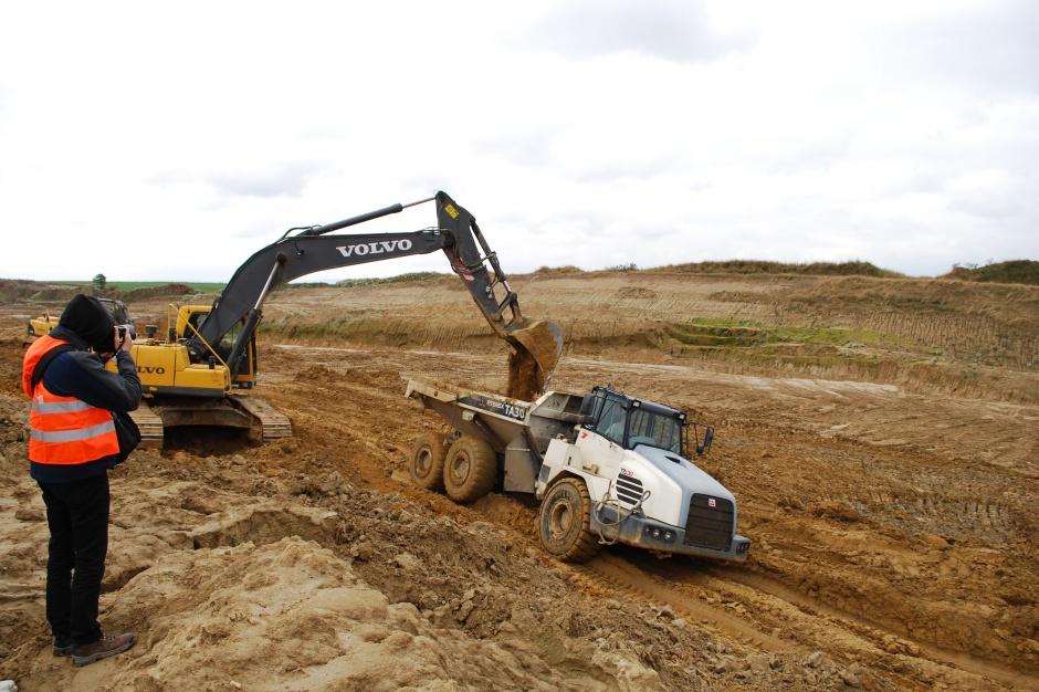 Strabag wybuduje odcinek autostrady A1 Woźniki-Pyrzowice