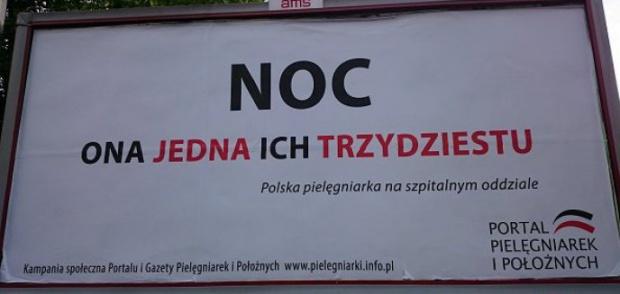 Pielęgniarki alarmują: za 5 lat Polacy pozbawieni opieki