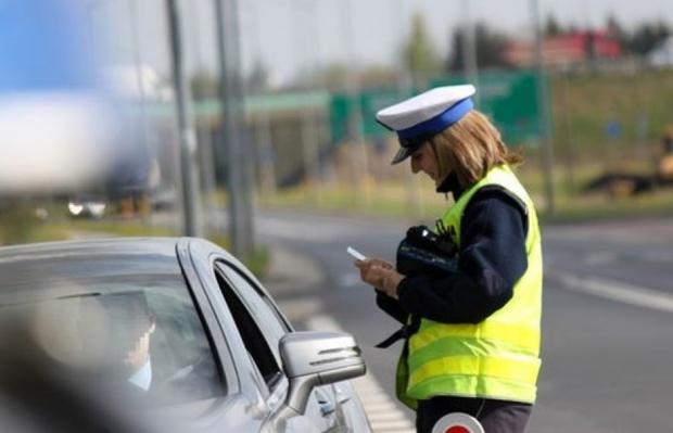 Koniec wakacji, kontrole policji na drogach