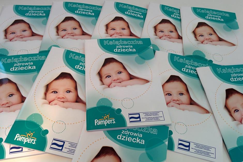 Książeczki zdrowia dziecka: wchodzą w życie nowe przepisy