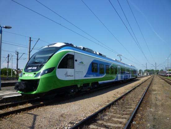 MIR: plan restrukturyzacji Przewozów Regionalnych - we wrześniu do KE
