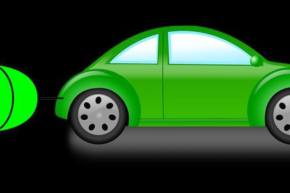 Wrocław: Elektryczne samochody do wypożyczenia