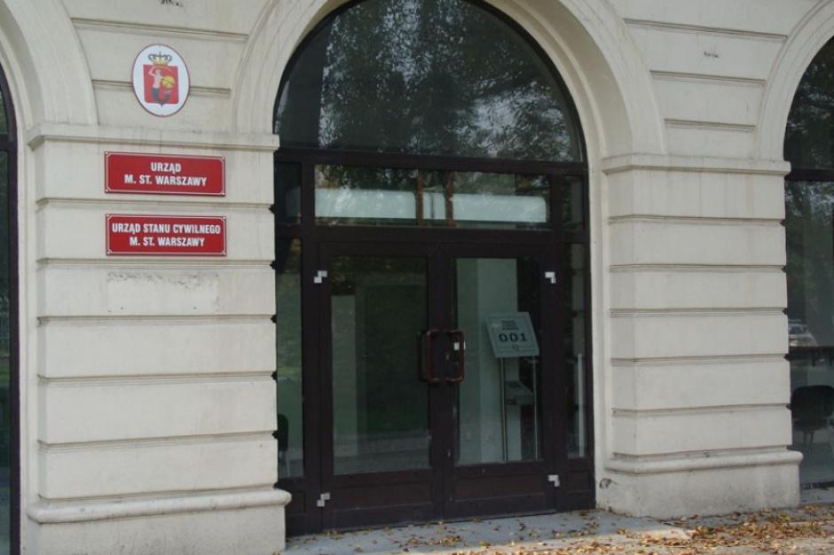 Urzędy Stanu Cywilnego: od 1 września tylko elektroniczna rejestracja