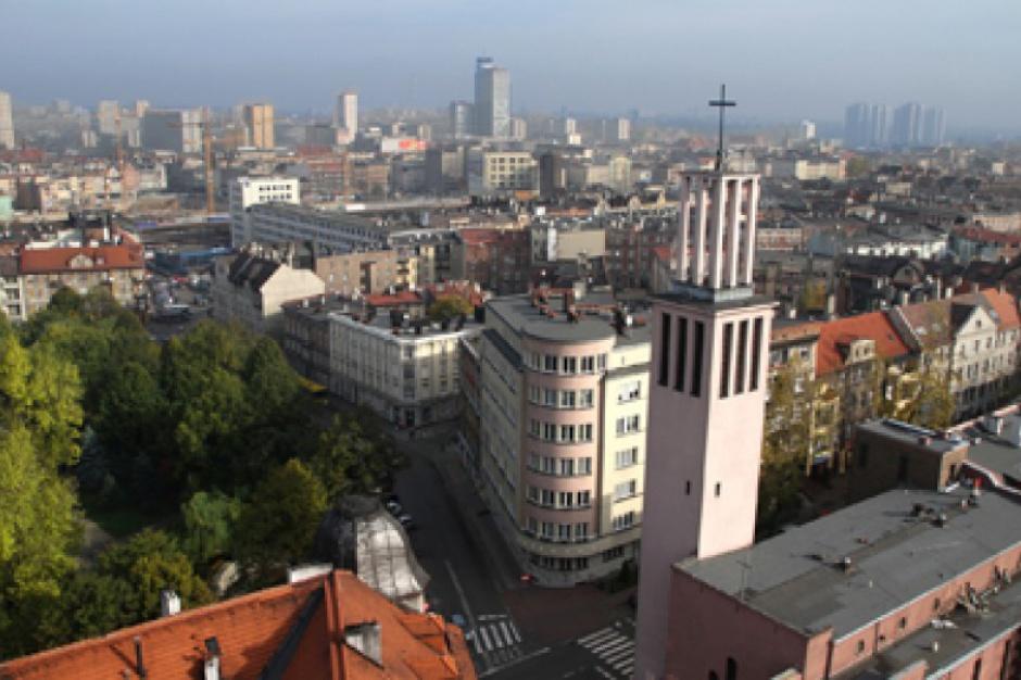 Śląsk, pierwsza w kraju strategia ZIT zatwierdzona