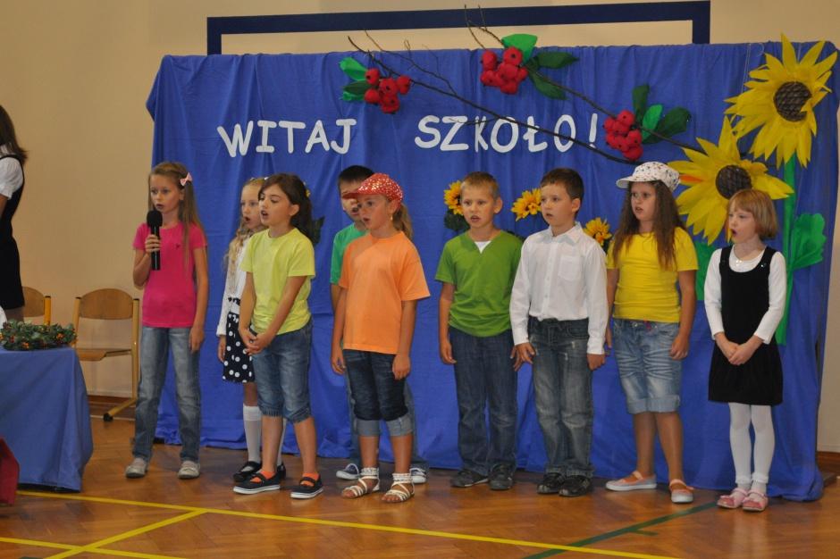 Rozpoczęcie nowego roku szkolnego 2015/2016: ile samorządom brakuje na szkoły?