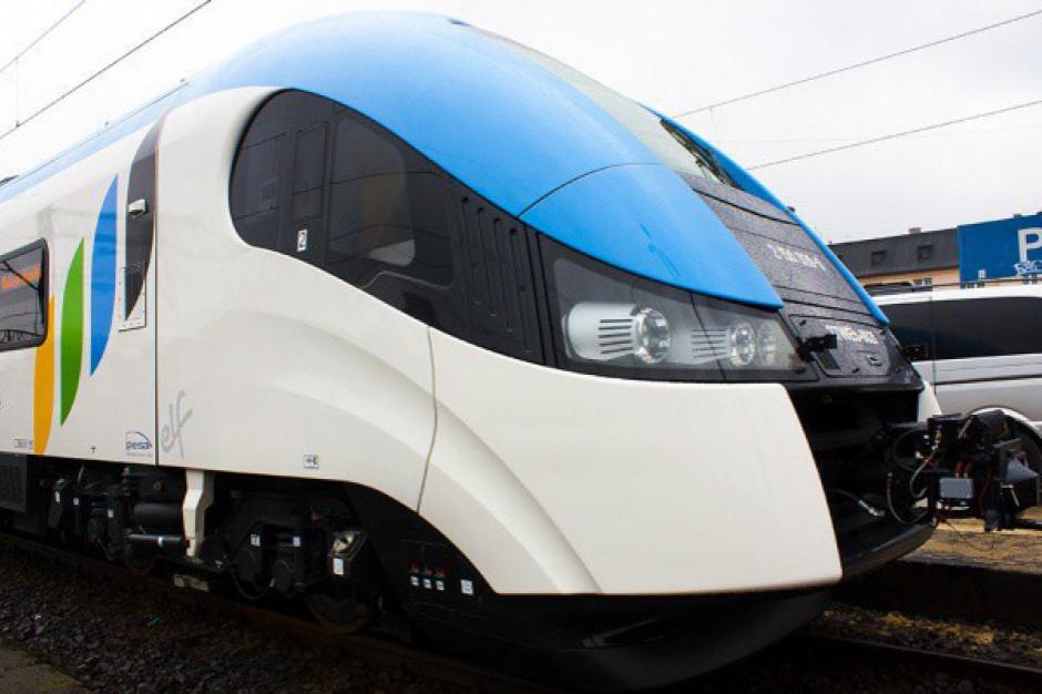 Plan zrównoważonego rozwoju publicznego transportu zbiorowego województwa śląskiego: jak zwiększyć zaufanie do kolei