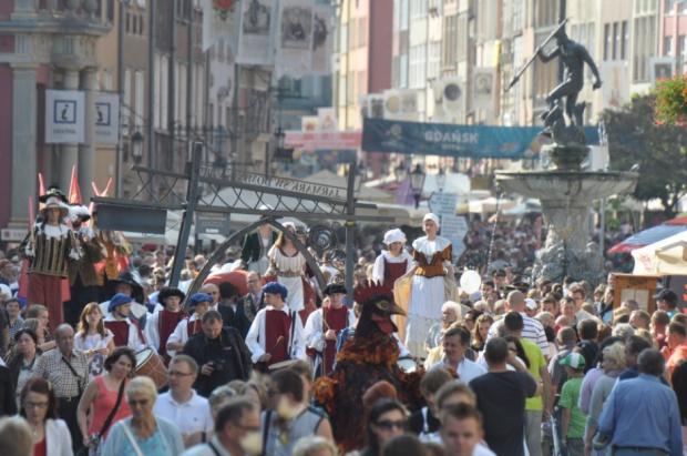 Powstaje studium uwarunkowań i kierunków zagospodarowania przestrzennego Gdańska