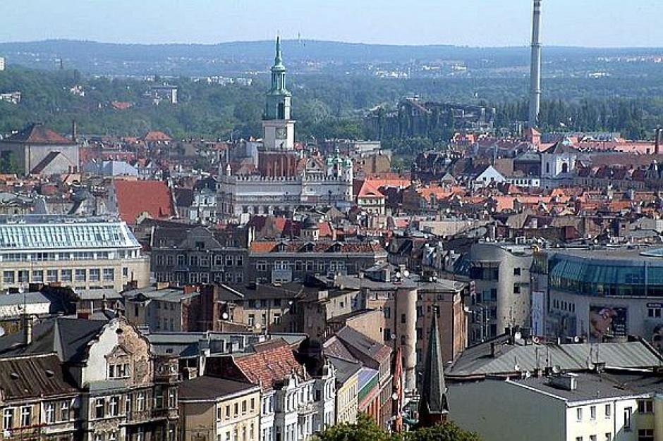 4 tys. ton niebezpiecznej substancji zagraża Poznaniowi