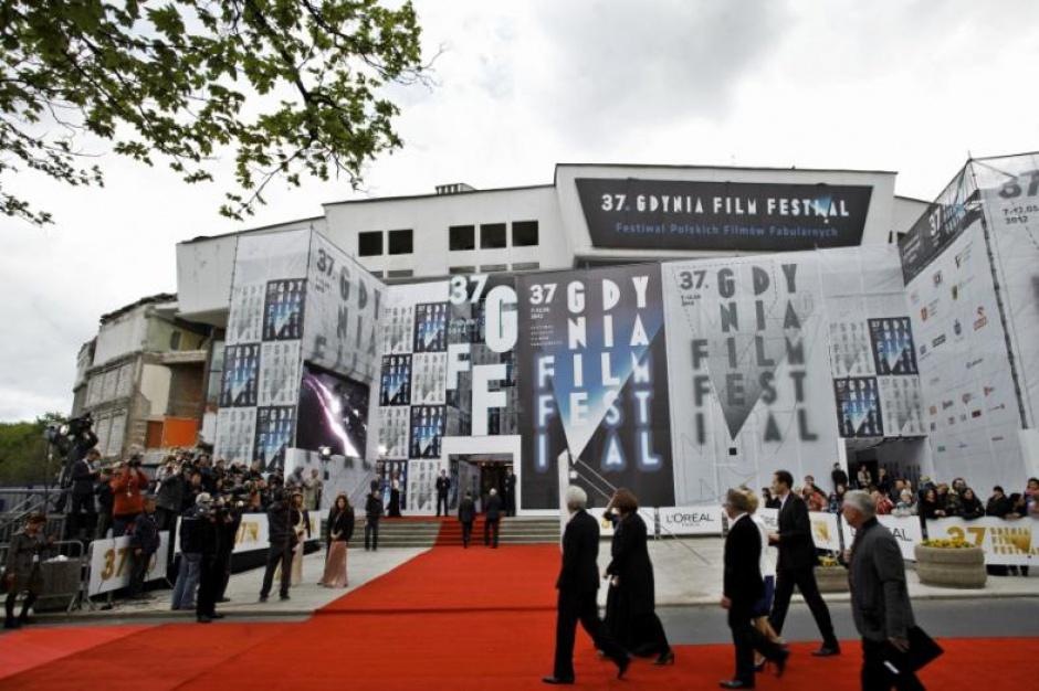 40. Festiwal Filmowy, Gdyńskie Centrum Filmowe: program