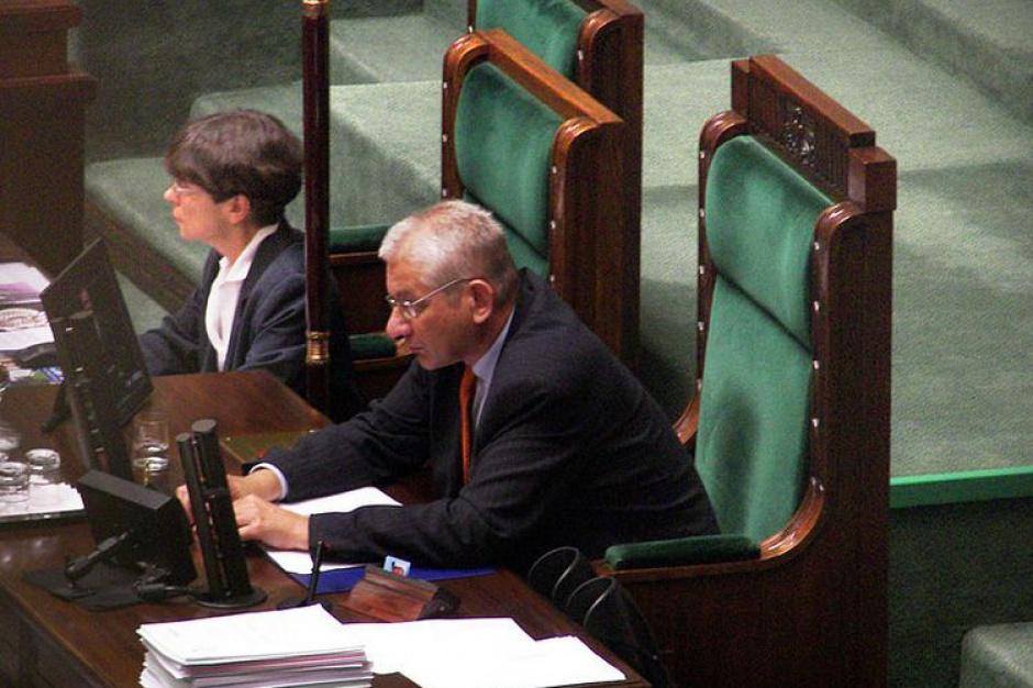 Wybory parlamentarne 2015: Dorn i Napieralski dołączają do PO