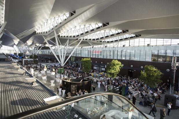 Gdańskie lotnisko ma nowy terminal