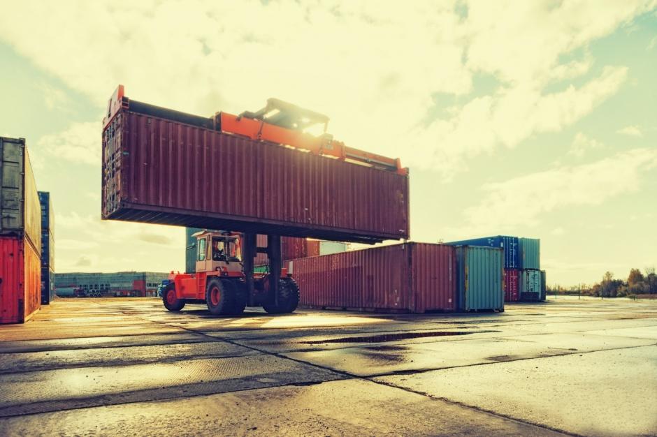 Polskie porty coraz bardziej nowoczesne i dochodowe