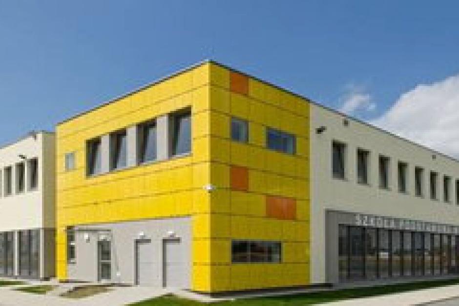 Swarzędz: powstała najnowocześniejsza szkoła podstawowa w Wielkopolsce