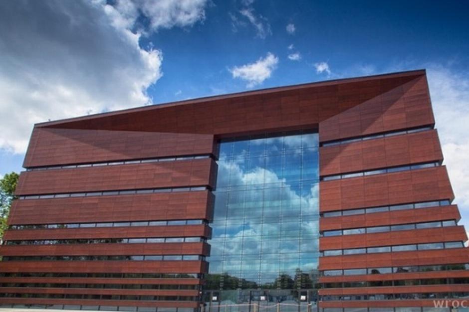 Narodowe Forum Muzyki we Wrocławiu otwarte (zdjęcia)