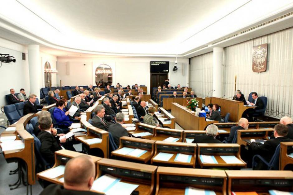 Referendum 2015, senat zdecydował: nie będzie referendum