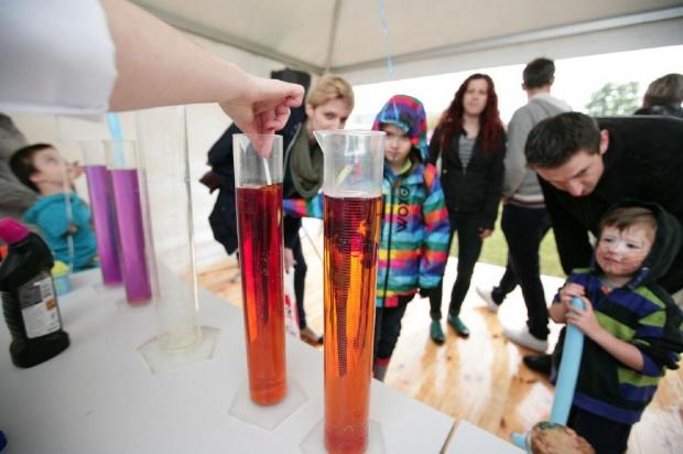 Poznań, Park Naukowo-Technologiczny: otwarto Laboratorium Wyobraźni