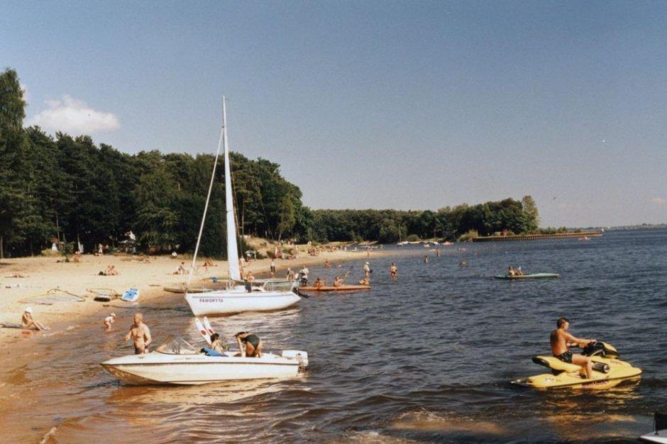 Opolskie - sezon turystyczny w regionie znacznie lepszy niż poprzednie