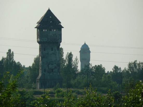 Śląski Szlak Wież Ciśnień: ponad 100 zabytków do uratowania