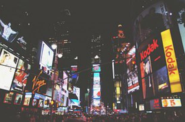 Opłata reklamowa powiększy budżet gmin