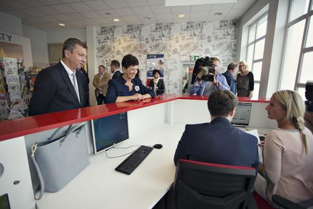 W Bydgoszczy można złożyć wniosek o dowód osobisty na poczcie