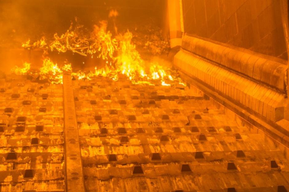 Konin: Zaczęło się próbne spalanie