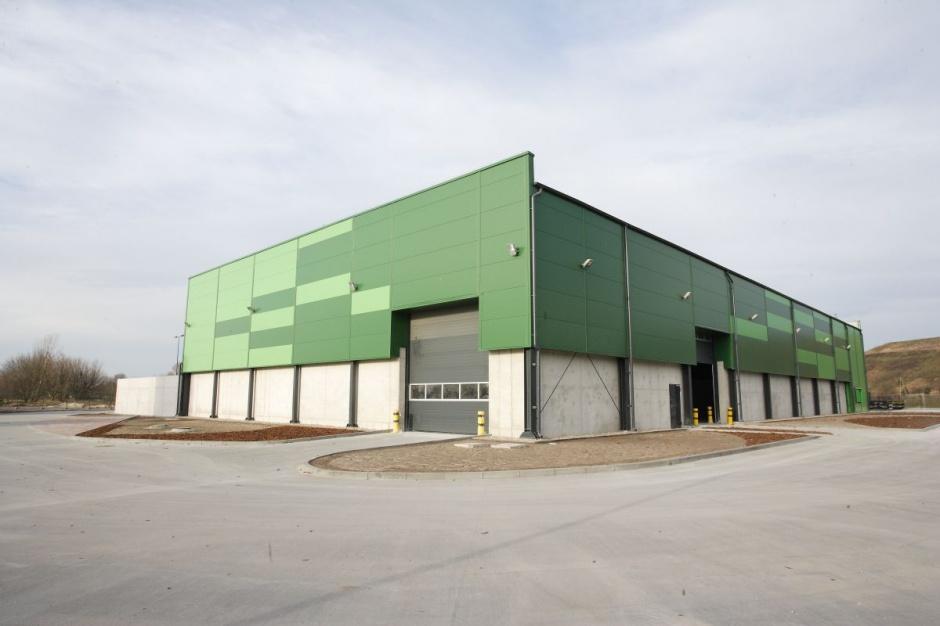 Bydgoszcz: Rozpoczęły się rozruchy ekoelektrociepłowni