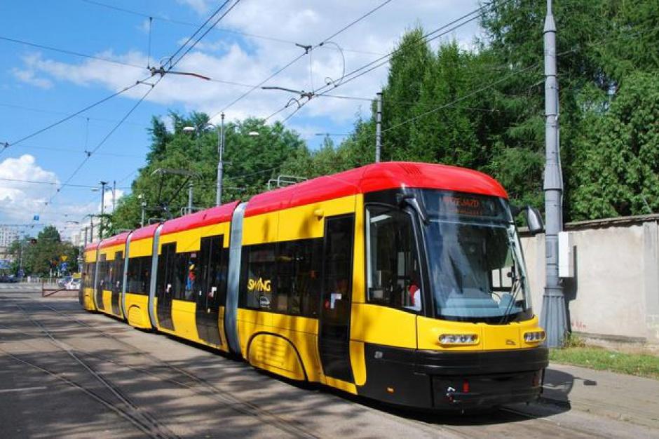 Warszawskie tramwaje pojadą szybciej