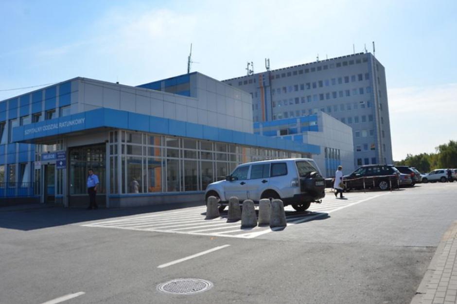 Mazowieckie szpitale u progu rewolucji informatycznej