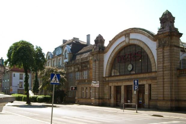 Katowiccy radni apelują ws. zabytkowego dworca kolejowego