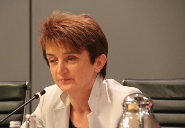 Wasiak: musimy zadbać o środki na utrzymanie infrastruktury