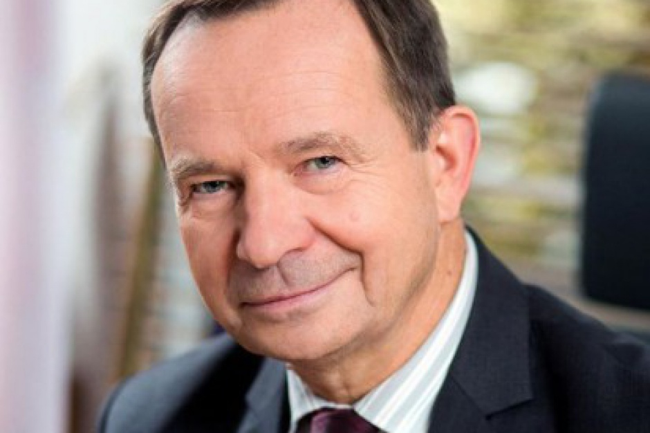 Marszałek podkarpacki odpadł w wyścigu do Sejmu