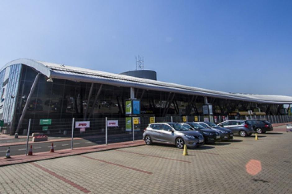 Łódzkie lotnisko ma 90 lat. Piknik z tej okazji