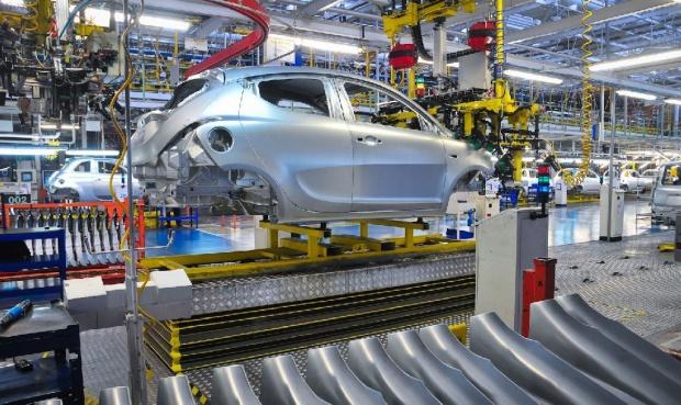W tyskiej fabryce Fiata nowe inwestycje za blisko 100 mln euro