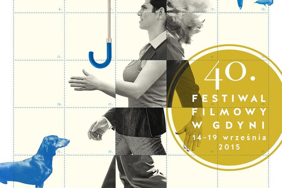 40. Festiwal Filmowy w Gdyni, filmy konkursowe: w poniedziałek start