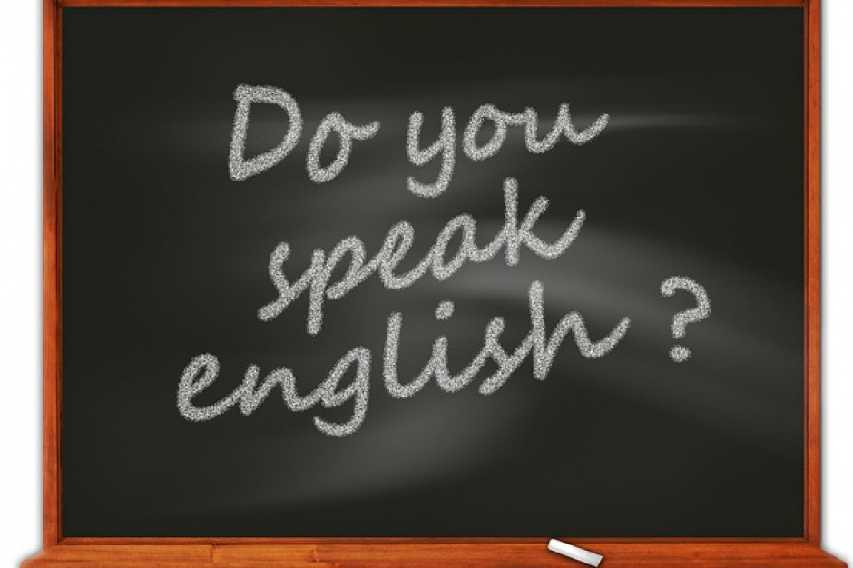 Dwujęzyczne nauczanie w liceum w Końskich