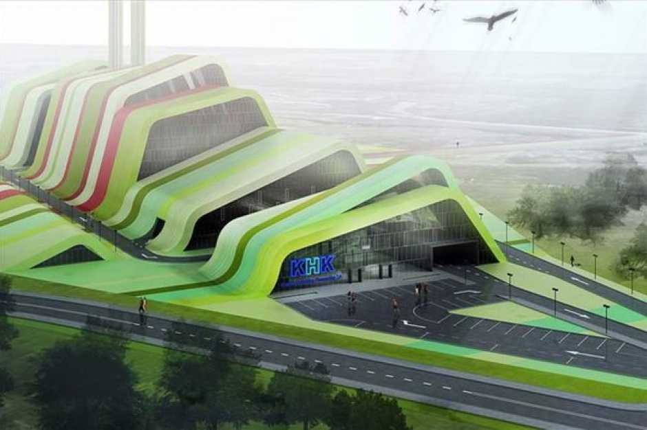 Spalarnie, inwestycje: Polska buduje sześć dużych instalacji