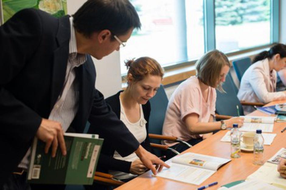 Kujawsko-pomorskie: pierwsze pieniądze nowego RPO uruchomione