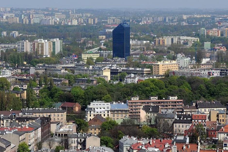 Kraków zaczyna prace nad nowymi planami miejscowymi