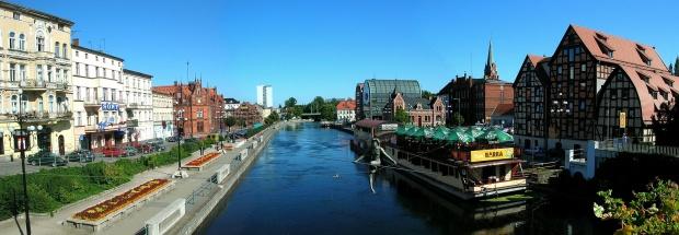Fitch potwierdził ratingi Bydgoszczy. Perspektywa pozytywna