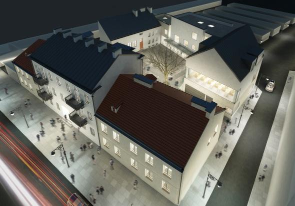 Muzeum Warszawskiej Pragi doczeka się stałej wystawy