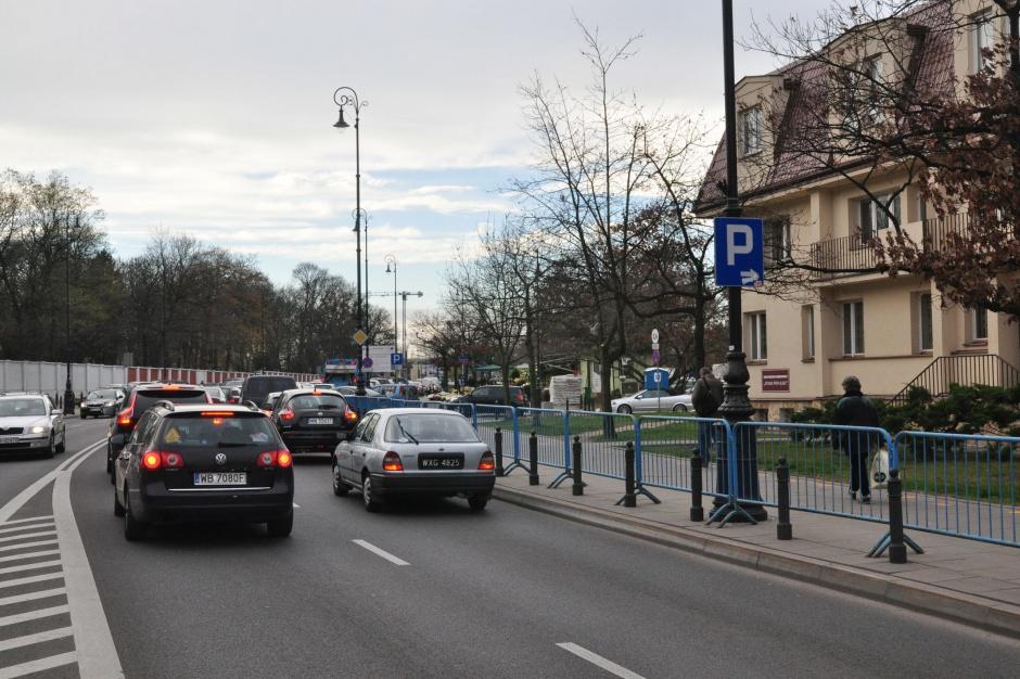 Miasta, kierowcy, korki: Oto najbardziej zakorkowane miasta w Polsce