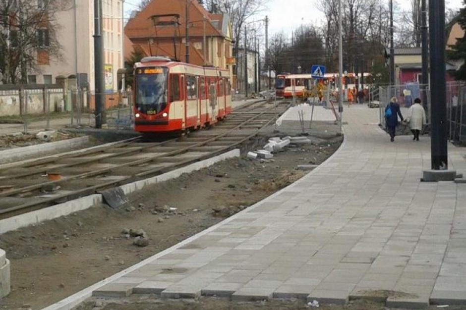 Gdańsk: Most Siennicki otwarty dla ruchu