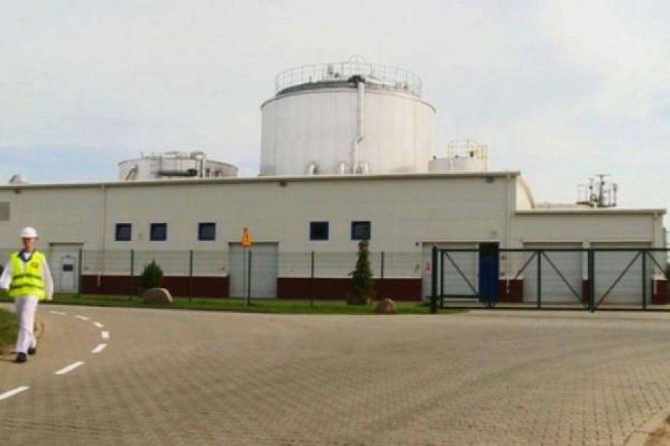 Sochaczew: Nowa oczyszczalania ścieków pomoże w rozwoju regionu