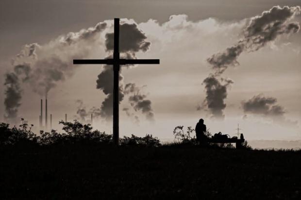 Przez zanieczyszczone powietrze w Polsce umiera 45 tys. osób rocznie