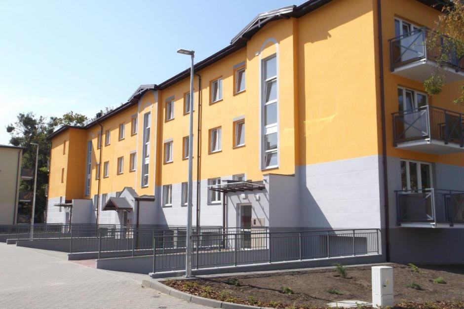 Kolejne 57 mieszkań komunalnych powstało w Toruniu ze wsparciem BGK