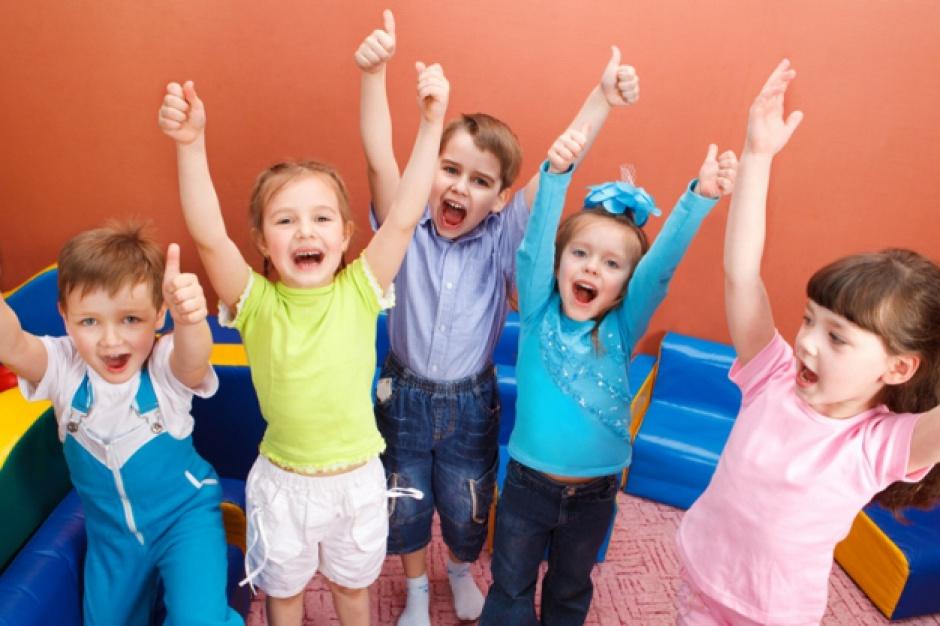 Dziś świętują Dzień Przedszkolaka