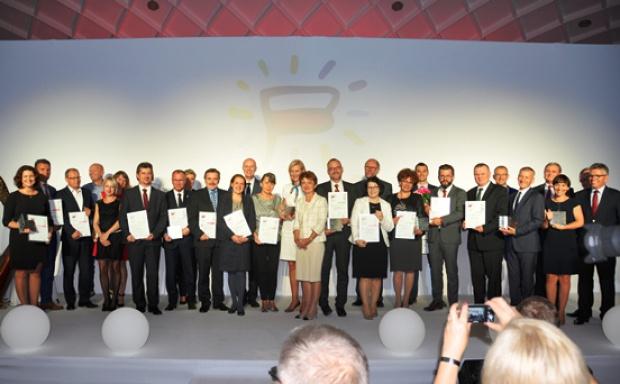 Polska Pięknieje –  mamy 7 nowych Cudów Funduszy Europejskich
