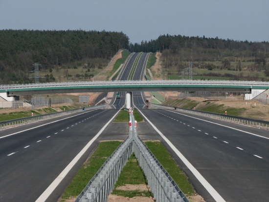 Małopolskie: Rusza przetarg na budowę S7