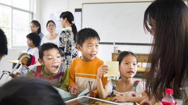 Uchodźcy: Czy szkoły potrafią przyjąć ichdzieci?